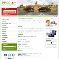 PPCC – Portuguese – Polish Chamber of Commerce