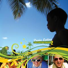 Praia Latina 2 – CD