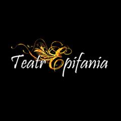 Teatr Epifania Logo