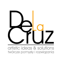 De la Cruz Projects – Logo