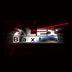Dj. Alex Baxter Logo