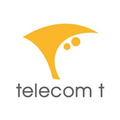 Telecom T – Logo