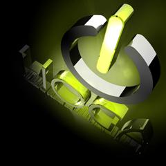 i-Ioga Logo