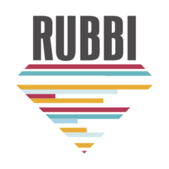 Rubbi Logo